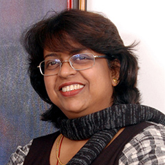 Ms. Debjani Roy