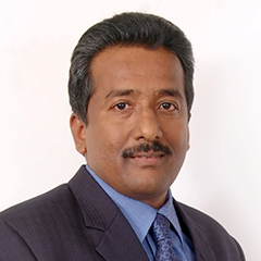 Mr. Radhakrishna Pillai